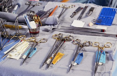 Surgery Setup: Making a Difference for People, Safety and Costs