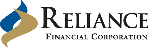 A privately held diversified financial services and wealth management company.  (PRNewsFoto/Reliance Financial Corporation)
