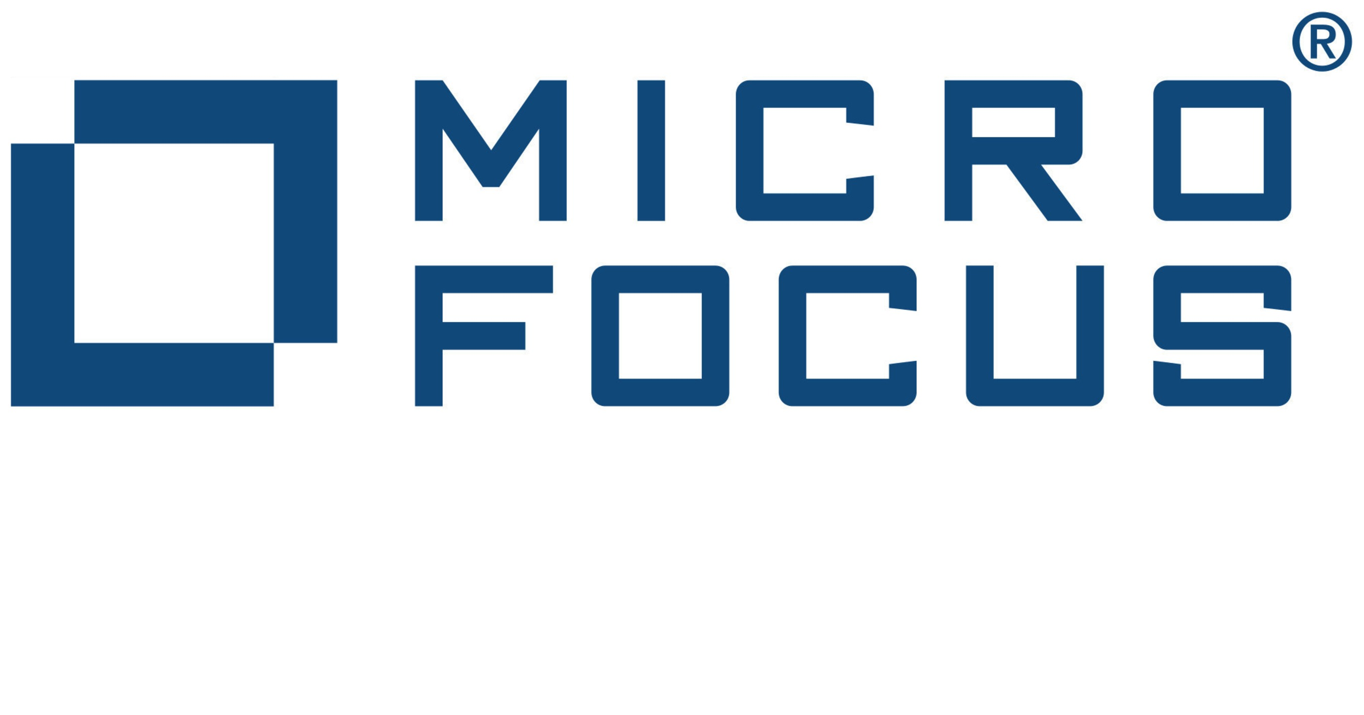Micro Focus Completes Acquisition of Serena Software, Inc.