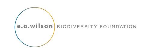 The E.O. Wilson Foundation. (PRNewsFoto/E.O. Wilson Biodiversity Foundation) (PRNewsFoto/E.O. WILSON BIODIVERSITY FDN)