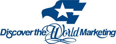 Discover the World Marketing logo. (PRNewsFoto/Discover the World Marketing)