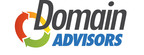 Specialzing in selling and acquiring premium domain names and online businesses.  (PRNewsFoto/DomainAdvisors)