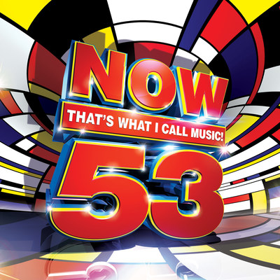 NOW That's What I Call Music! Vol. 53, debuts at #1 on Billboard album charts