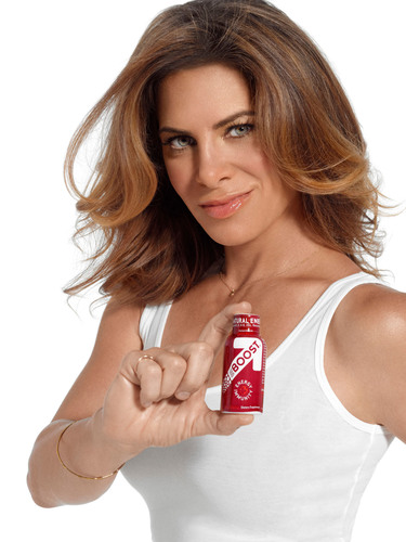 Health and Wellness Expert Jillian Michaels Announces Partnership with All-Natural Energy Drink,