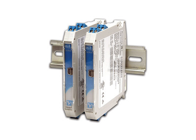 New TT230 Series Signal Conditioning I/O Modules.  (PRNewsFoto/Acromag)