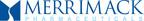 Merrimack Pharmaceuticals. (PRNewsFoto/Merrimack Pharmaceuticals, Inc.)