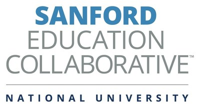 The Sanford Education Collaborative is administered by National University in collaboration with universities around the country dedicated to expanding a nationwide grassroots movement that is creating a new paradigm for PreK-12 teaching excellence and student achievement.