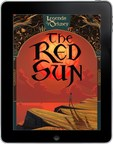 SparkPress Audio is thrilled to announce the audiobook release of The Red Sun by Alane Adams, the first in the award-winning Legends of Orkney fantasy series.