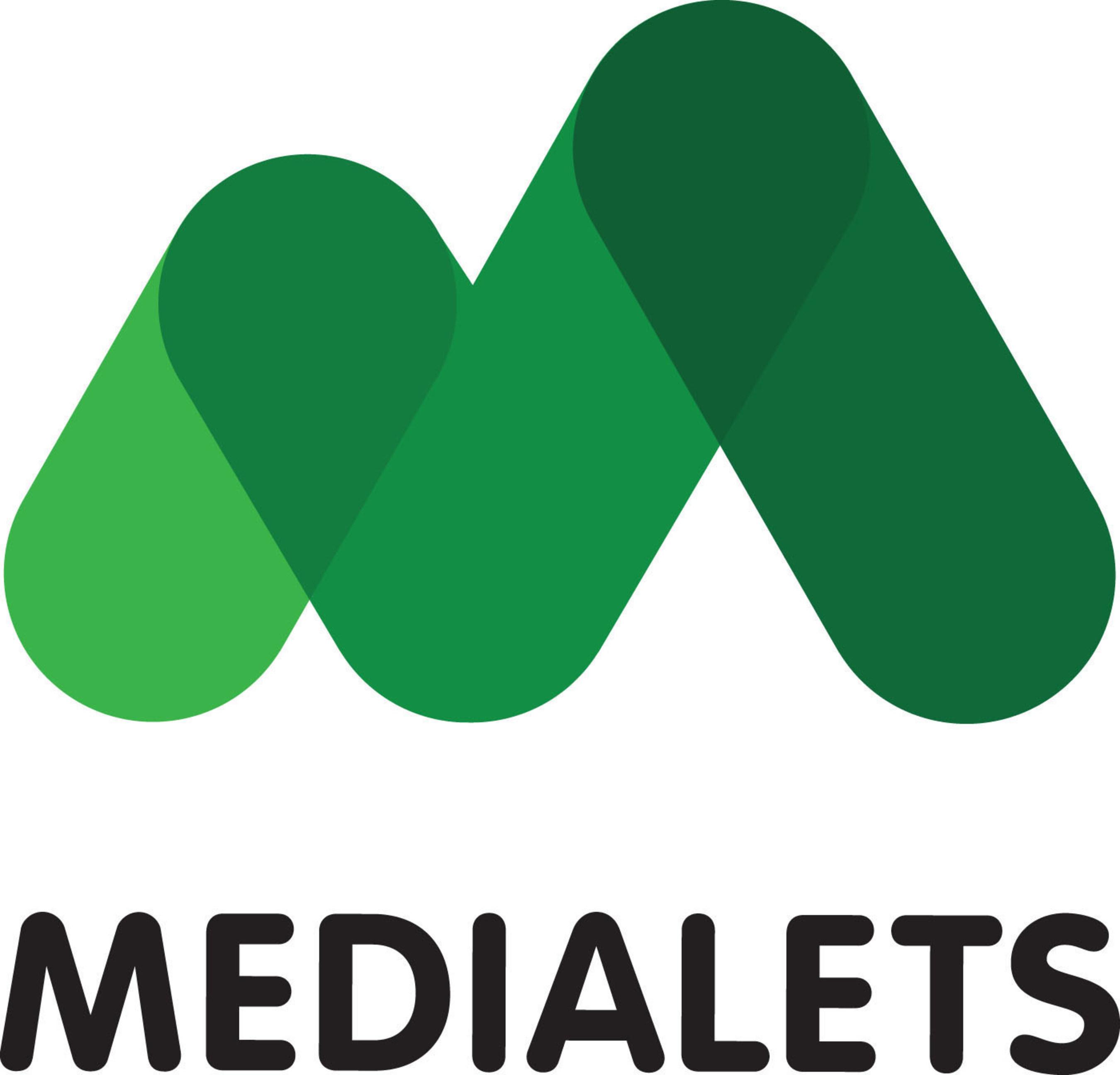 Medialets logo