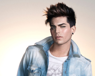 Adam Lambert will be the headline performer at the Fifth Annual Miami Beach Gay Pride Parade and Festival.  (PRNewsFoto/Miami Beach Gay Pride)