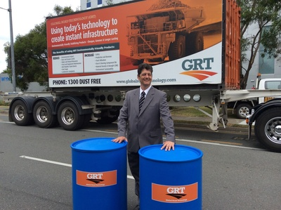 Global Road Technology, the Highway Innovations Firm, Announces Opening of Global Operations Hub in Yatala