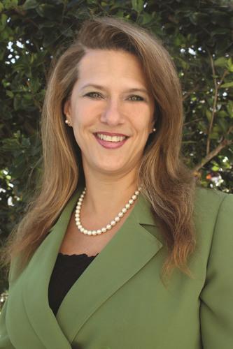 Linda Gove, Executive Director. (PRNewsFoto/South Florida Technology Alliance) (PRNewsFoto/SOUTH FLORIDA TECHNOLOGY ALL___)