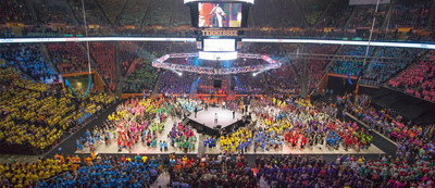 Destination Imagination Global Finals Returning to Knoxville