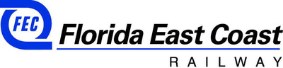Florida East Coast Holdings Corp. Logo.  (PRNewsFoto/Florida East Coast Holdings Corp.)
