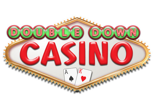 Get your game on at DoubleDown Casino.  (PRNewsFoto/DoubleDown Casino)