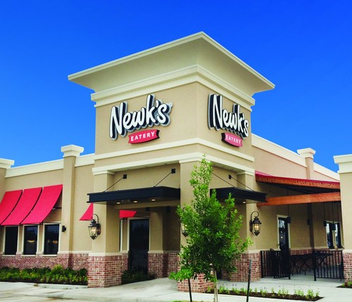 Newk's Eatery Begins Westward Expansion With Colorado Franchisee