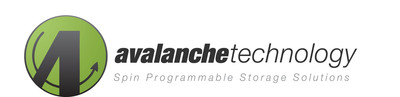 Avalanche Technology logo (www.avalanche-technology.com)