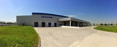 W. P. Carey Inc. acquires a 362,000 square-foot, light-industrial and distribution center in Opole, Poland for $29.5 million.