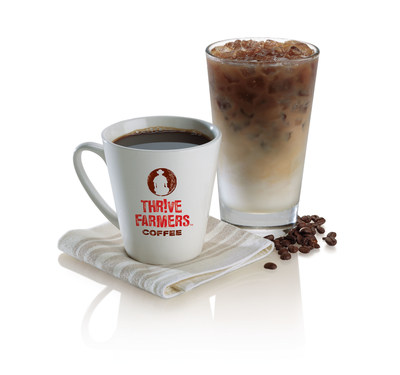Chick-fil-A partners with THRIVE Farmers for 1st specialty-grade coffee in QSR