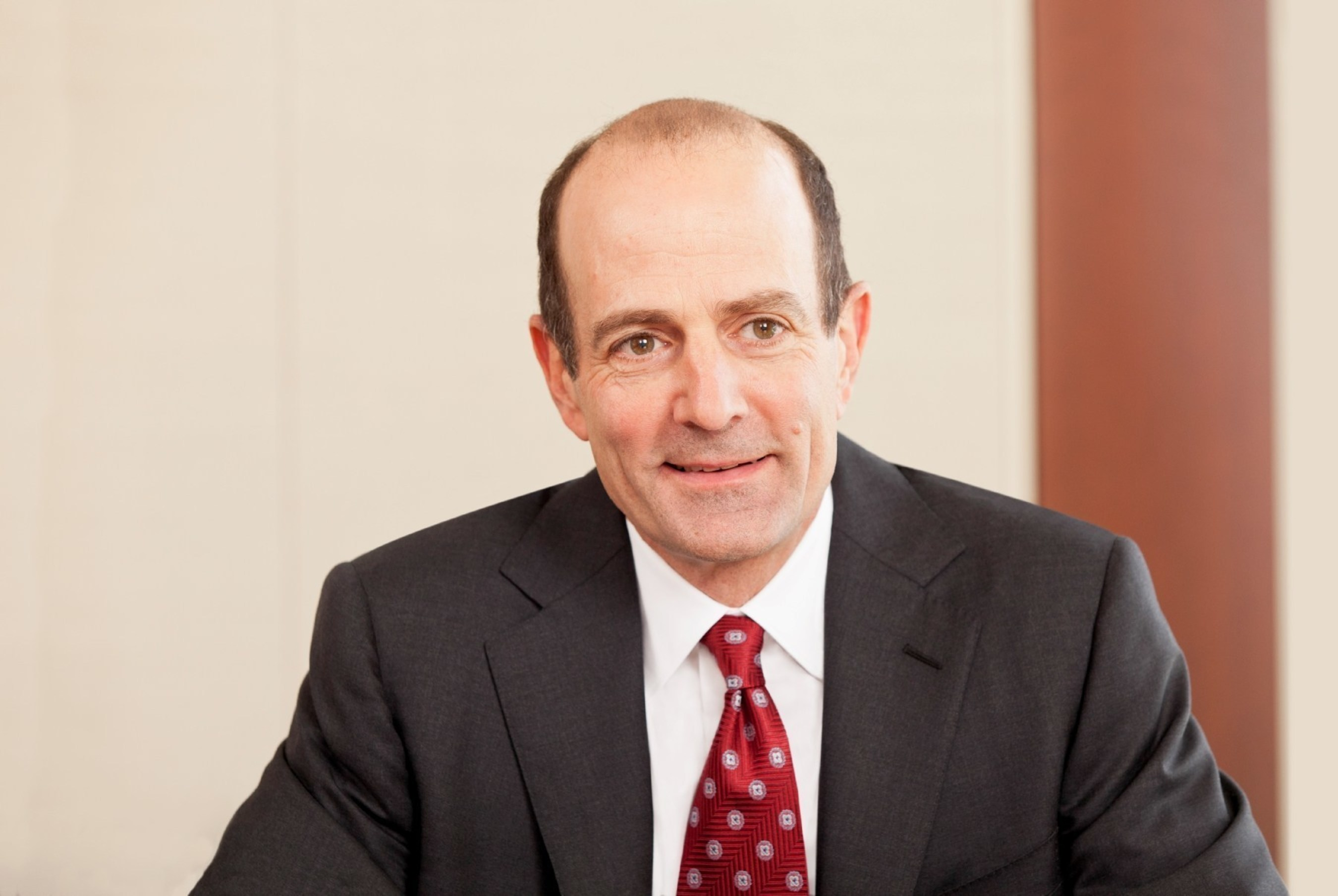 Phil de Toledo, Capital Group