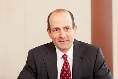 Phil de Toledo, Capital Group (PRNewsFoto/Capital Group Companies)