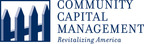 Community Capital Management Logo.
