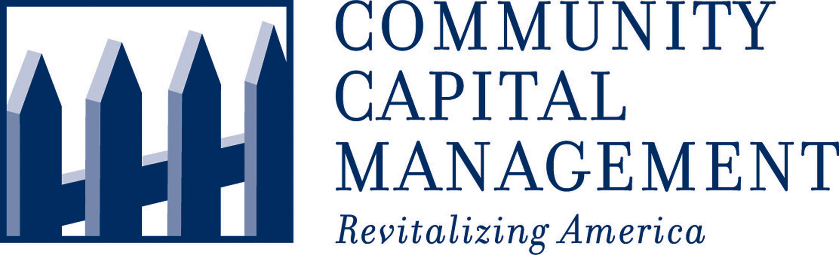 Community Capital Management Logo.
