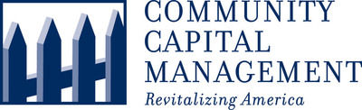 Community Capital Management Logo. (PRNewsFoto/Community Capital Management)