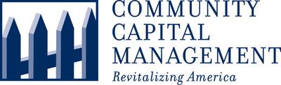 Community Capital Management Logo. (PRNewsFoto/Community Capital Management)