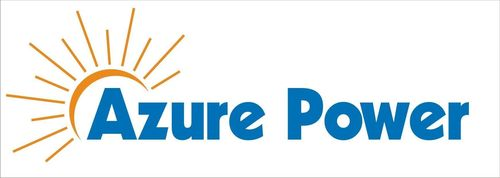 Azure Power Logo (PRNewsFoto/Azure Power)