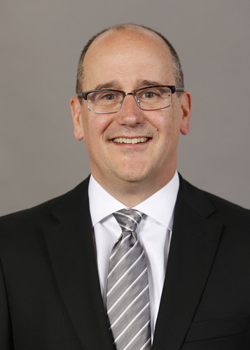 Richard Bloomfield Named VP of Sales at HELLA's Corporate Center