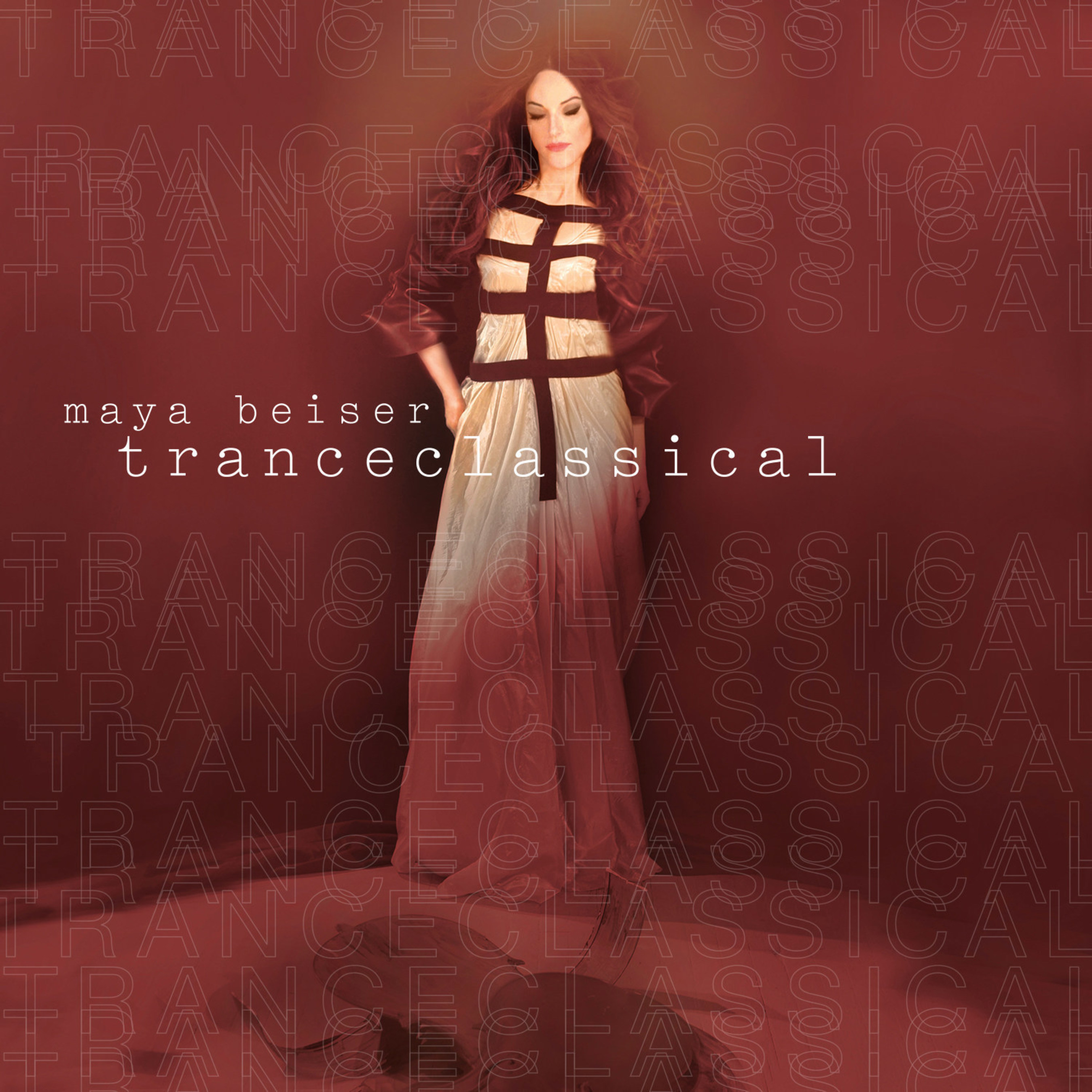 Maya Beiser's TranceClassical will be released July 29, 2016. The full album is streaming for one week, beginning on July 22, exclusively on Apple Music.