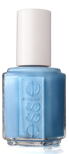 'ONE DAY WITHOUT BLUES' Special Limited Edition Nail Color