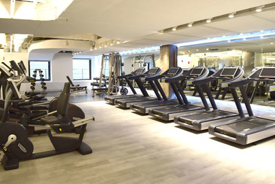 LifeStart Partners With DUS Management to Offer Tenants a New State of the Art Fitness Center at 35 East Wacker