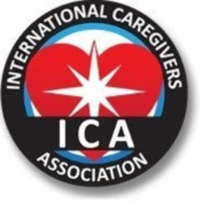 International Caregivers Association (PRNewsFoto/International Caregivers Assoc.)