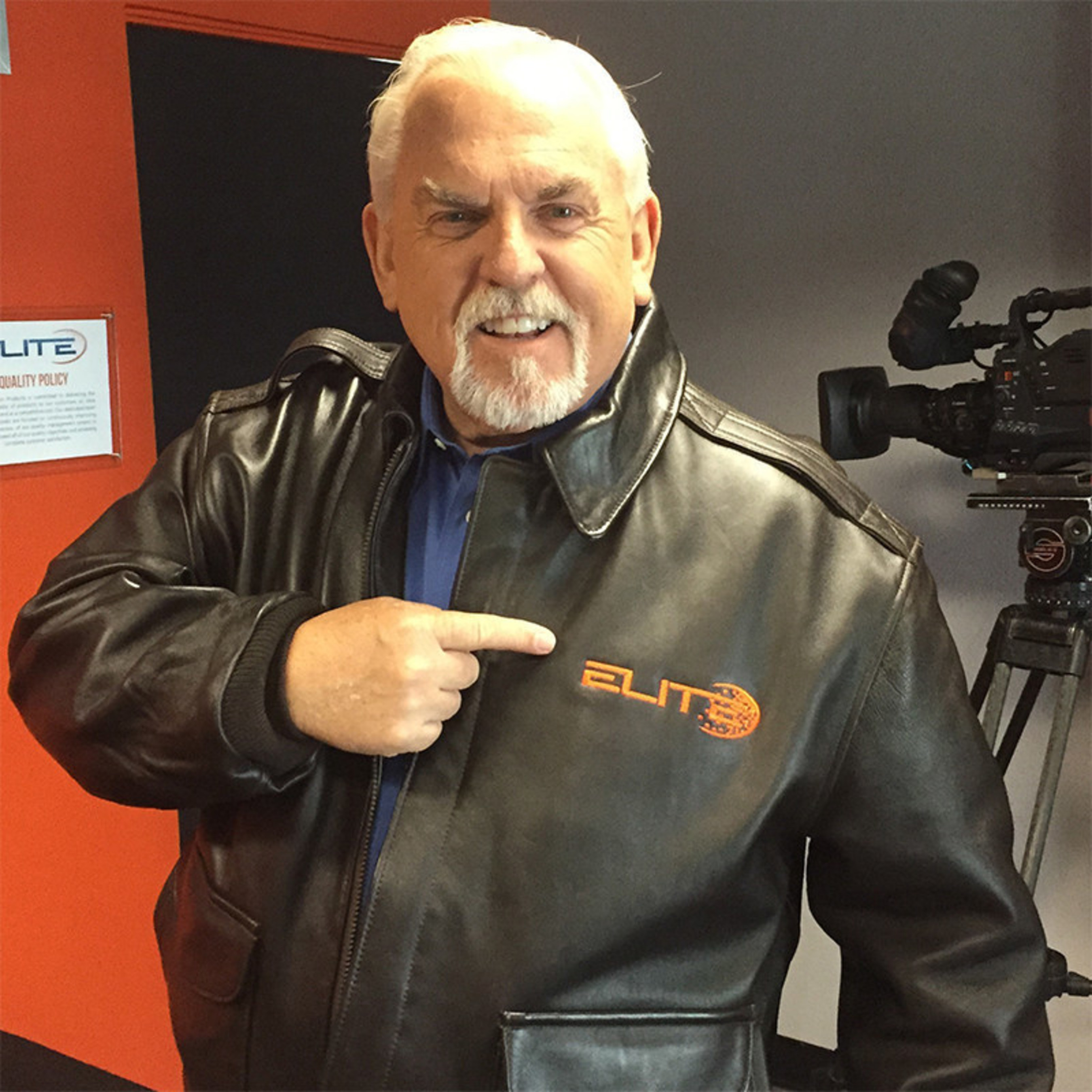 John Ratzenberger Becomes Official Ambassador of Elite Aviation Products