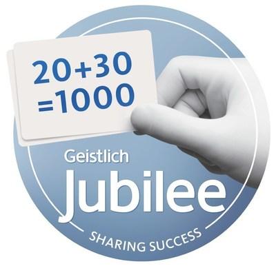 Geistlich Jubilee