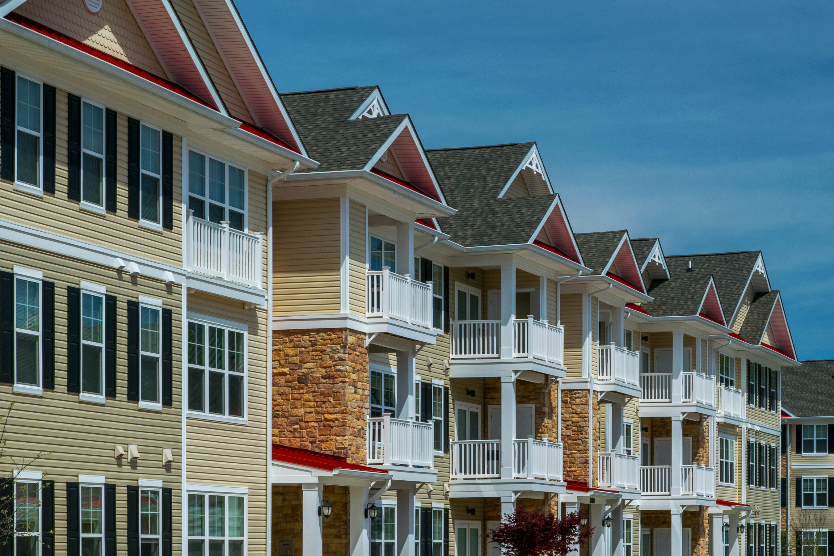 TGM Associates Acquires Multifamily Community in Glen Burnie, MD