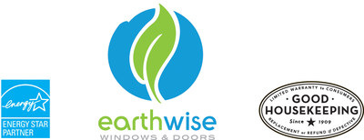Earthwise Windows & Doors are Energy Star rated and are one of the few window manufacturers to carry the Good Housekeeping seal.