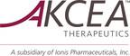 Akcea Therapeutics, Inc.