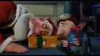 Sony Pictures Animation's / Aardman's
