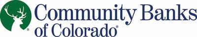 Community Banks of Colorado Logo