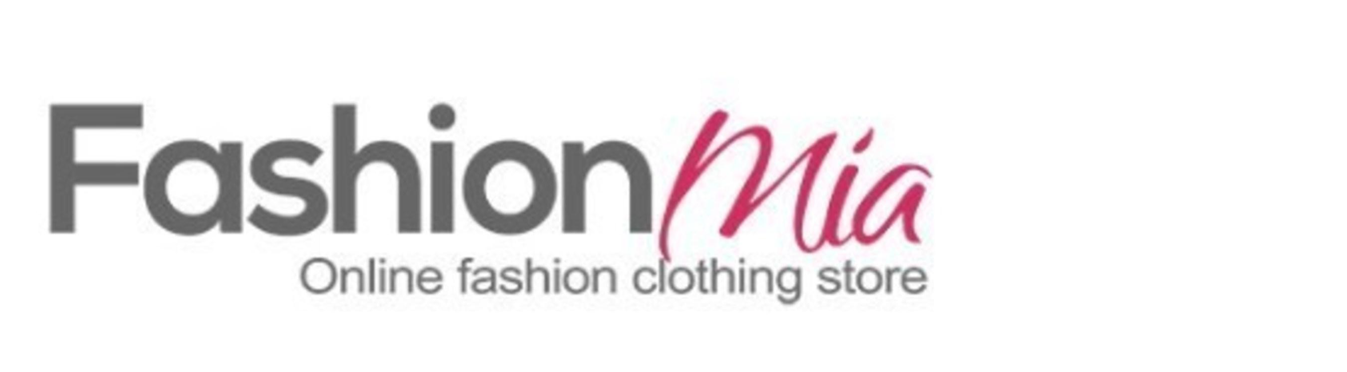 FashionMia Logo (PRNewsFoto/FashionMia)