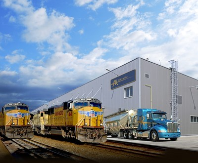 A&R Logistics Enters Into Collaboration Agreement With Union Pacific
