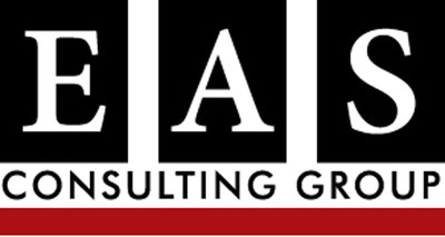 EAS Consulting Group logo.  (PRNewsFoto/EAS Consulting Group, LLC)