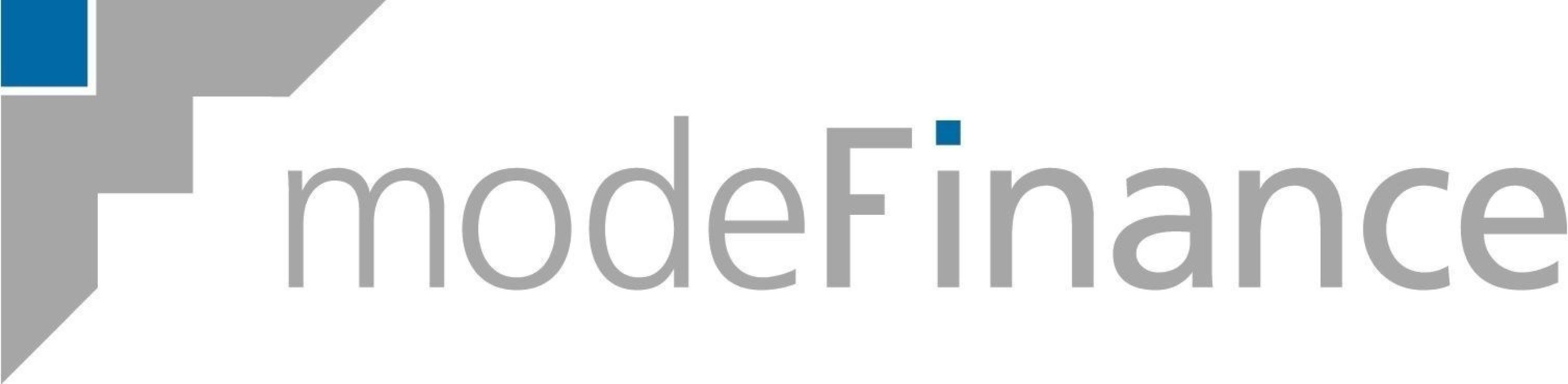 modeFinance is Europe's first Fintech Ratings Agency (PRNewsFoto/modeFinance)