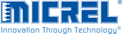 Micrel, Inc. Logo