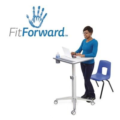 Ergotron FitForward