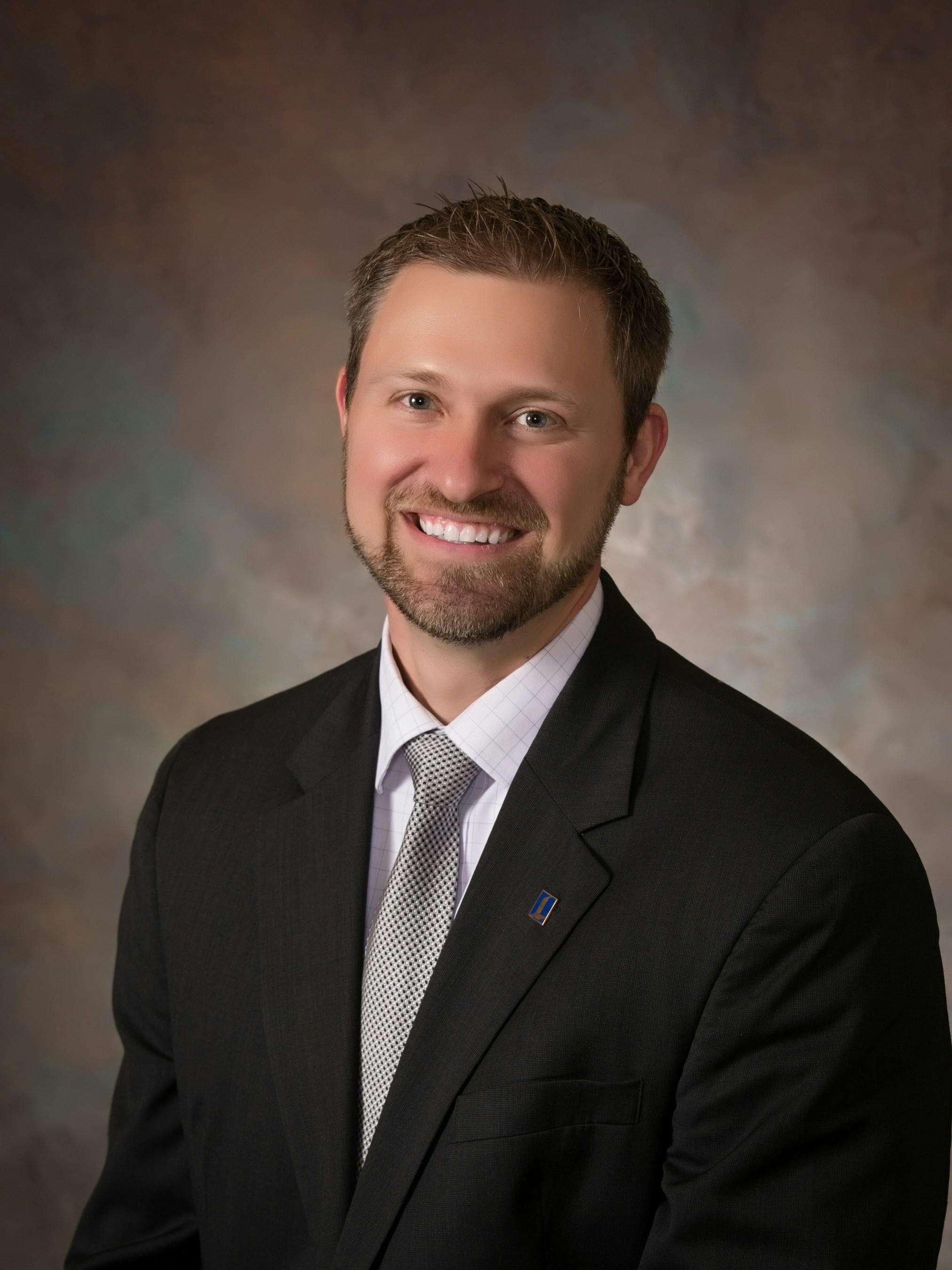 Eric Tusing, Senior Vice President, Senior Commercial Lender for our Richmond Region.