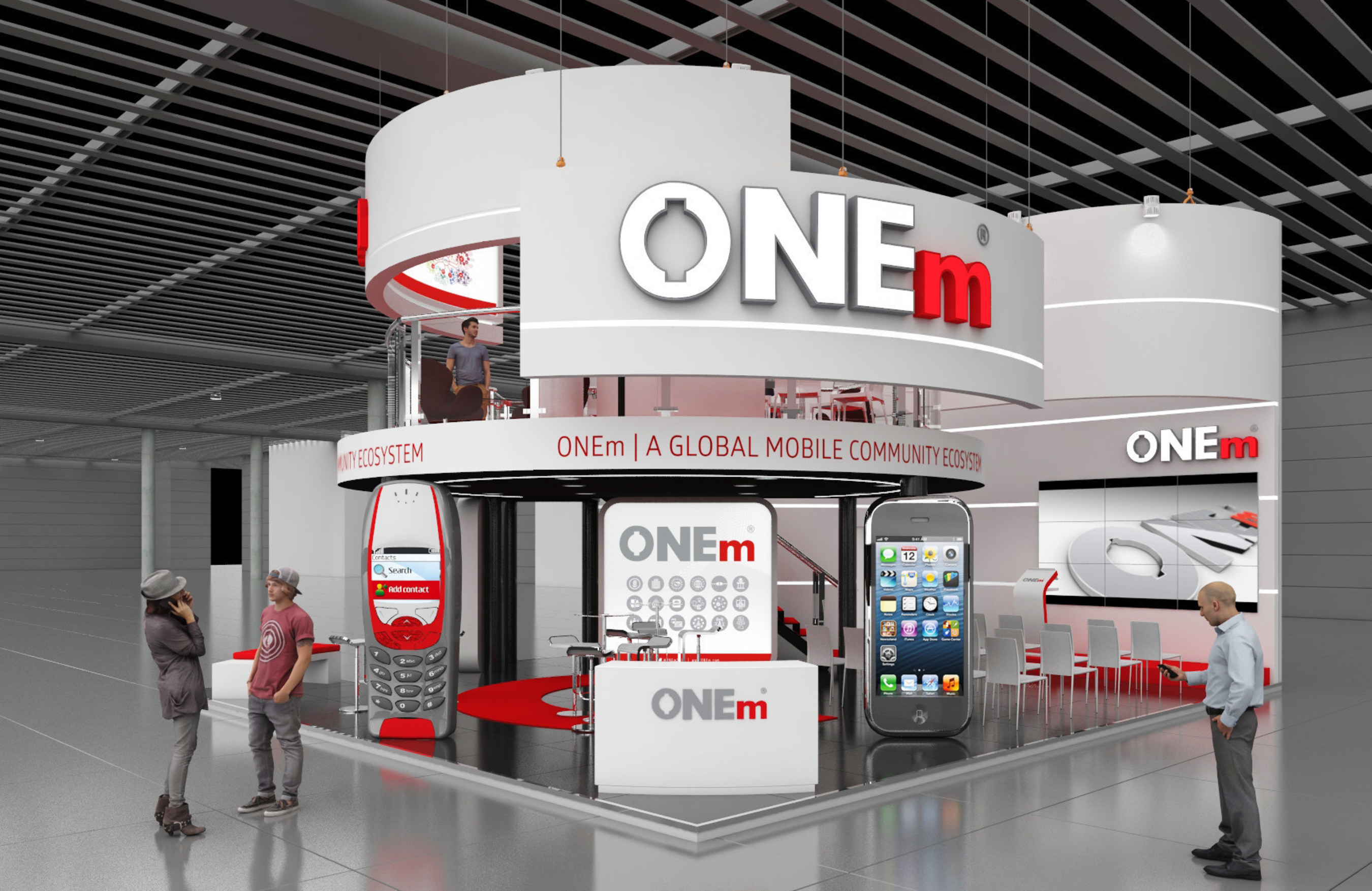 ONEm welcomes Beecell to its growing Mobile Ecosystem
